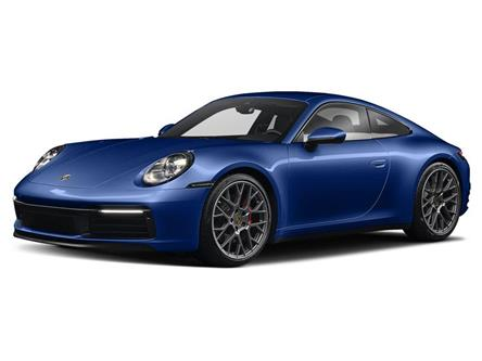 2020 Porsche 911 Carrera 4S Coupe (992) (Stk: P14871) in Vaughan - Image 1 of 2