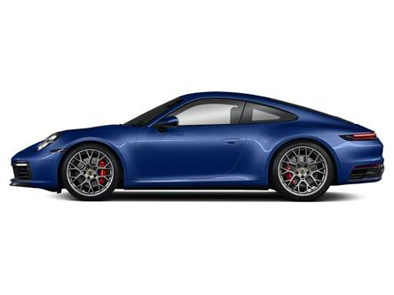 2020 Porsche 911 Carrera 4S Coupe (992) (Stk: P14871) in Vaughan - Image 2 of 2