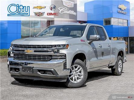 2019 Chevrolet Silverado 1500 LT (Stk: 2954648) in Toronto - Image 1 of 27