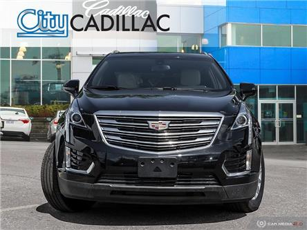 2019 Cadillac XT5 Base (Stk: 2945820) in Toronto - Image 2 of 27