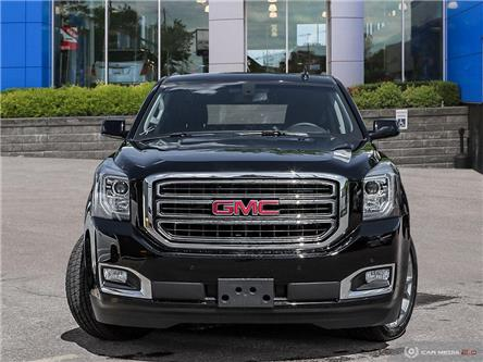 2019 GMC Yukon SLE (Stk: 2980528) in Toronto - Image 2 of 27