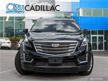 2019 Cadillac XT5 Base (Stk: 2934802) in Toronto - Image 2 of 27