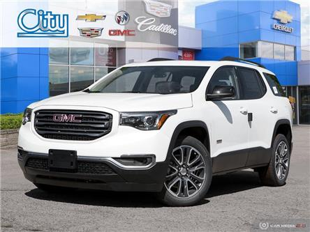 2019 GMC Acadia SLT-1 (Stk: 2964329) in Toronto - Image 1 of 27