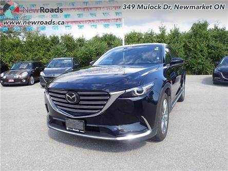 2017 Mazda CX-9 GT (Stk: 40870A) in Newmarket - Image 1 of 15