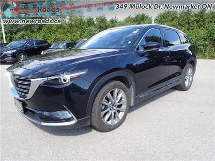 2017 Mazda CX-9 GT (Stk: 40870A) in Newmarket - Image 2 of 15