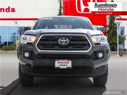 2019 Toyota Tacoma SR5 V6 (Stk: 14666U) in Kamloops - Image 2 of 25