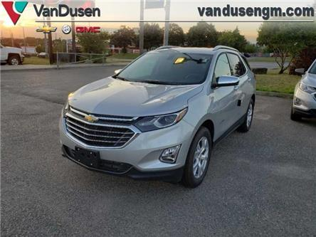2019 Chevrolet Equinox Premier (Stk: 194146) in Ajax - Image 1 of 20