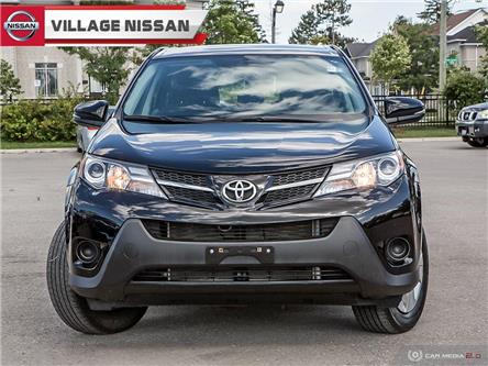 2015 Toyota RAV4 LE (Stk: 90450A) in Unionville - Image 2 of 27