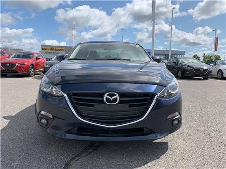 2015 Mazda Mazda3 GS (Stk: M896) in Ottawa - Image 2 of 21