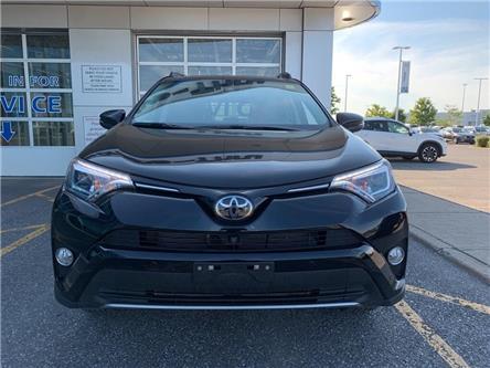 2018 Toyota RAV4 Limited (Stk: 10656A) in Ottawa - Image 2 of 23