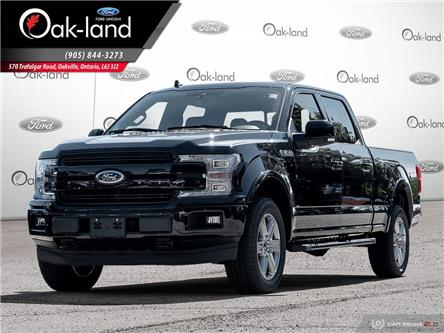 2019 Ford F-150 Lariat (Stk: 9T701) in Oakville - Image 1 of 25