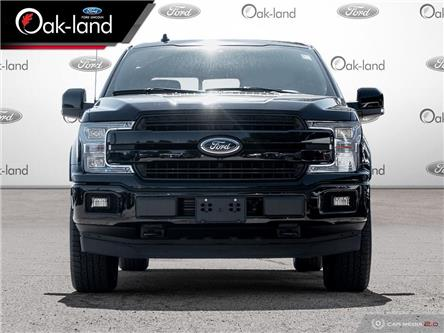 2019 Ford F-150 Lariat (Stk: 9T701) in Oakville - Image 2 of 25