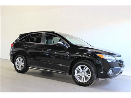 2015 Acura RDX Base (Stk: 803472) in Vaughan - Image 1 of 30