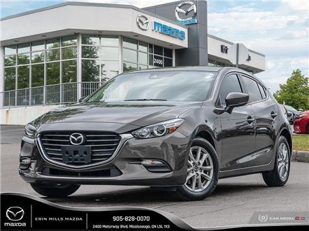 2017 Mazda Mazda3 Sport GS (Stk: P4508) in Mississauga - Image 1 of 24