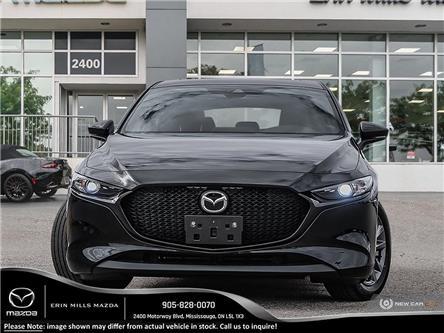 2019 Mazda Mazda3 Sport GS (Stk: 19-0392) in Mississauga - Image 2 of 24
