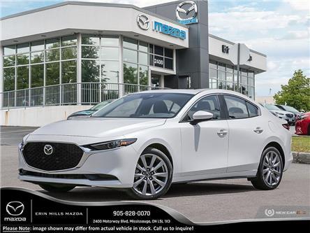 2019 Mazda Mazda3 GT (Stk: 19-0667) in Mississauga - Image 1 of 24