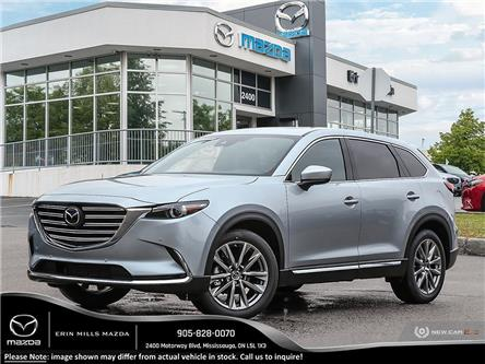 2019 Mazda CX-5 Signature (Stk: 19-0139) in Mississauga - Image 1 of 24