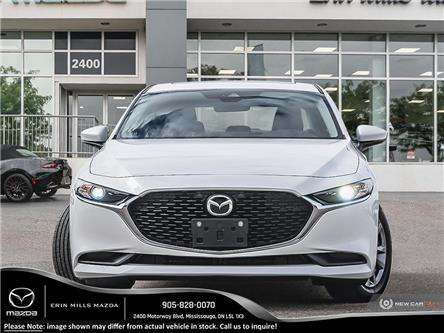 2019 Mazda Mazda3 GS (Stk: 19-0456) in Mississauga - Image 2 of 24