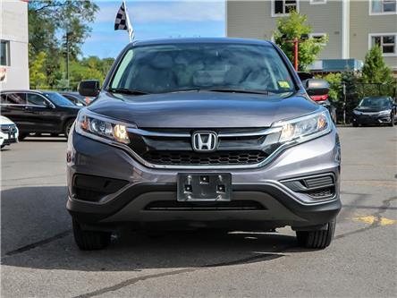 2015 Honda CR-V LX (Stk: 32610-1) in Ottawa - Image 2 of 27