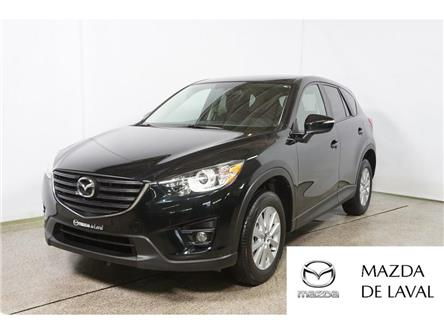 2016 Mazda CX-5 GS (Stk: U7046) in Laval - Image 1 of 23