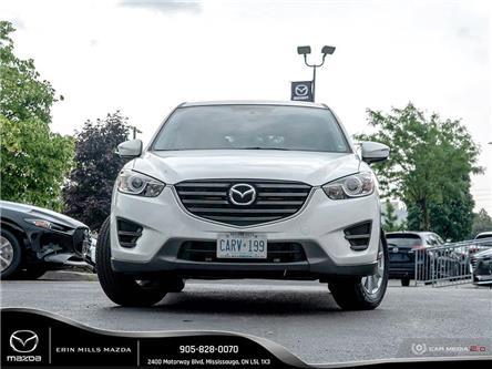 2016 Mazda CX-5 GX (Stk: 22483) in Mississauga - Image 2 of 27