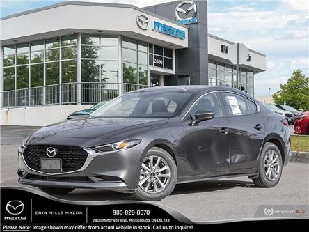 2019 Mazda Mazda3 GX (Stk: 19-0529) in Mississauga - Image 1 of 24