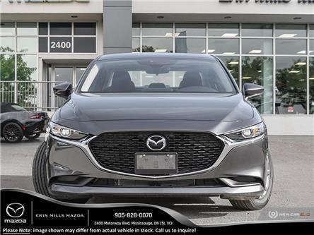 2019 Mazda Mazda3 GX (Stk: 19-0529) in Mississauga - Image 2 of 24
