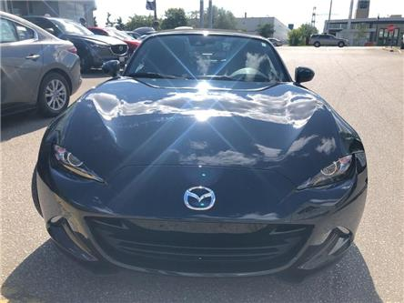 2019 Mazda MX-5 GT, NAPPA PACKAGE, DEMO (Stk: D19-529) in Woodbridge - Image 2 of 30