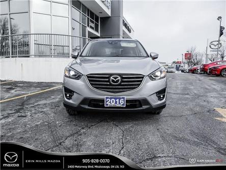 2016 Mazda CX-5 GT (Stk: 20830) in Mississauga - Image 2 of 19