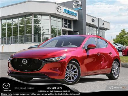 2019 Mazda Mazda3 GS (Stk: 19-0710) in Mississauga - Image 1 of 24