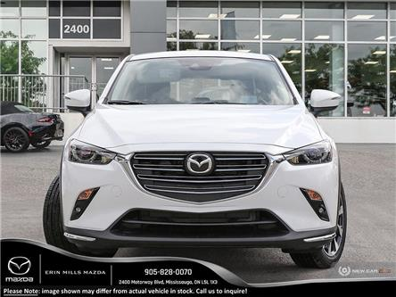 2019 Mazda CX-3 GT (Stk: 19-0192) in Mississauga - Image 2 of 24