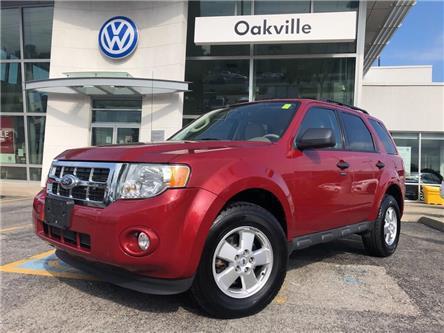 2011 Ford Escape XLT (Stk: 5962V) in Oakville - Image 1 of 18