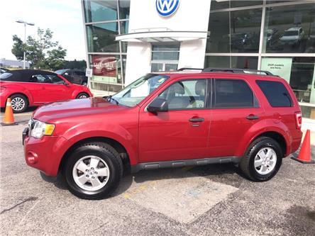 2011 Ford Escape XLT (Stk: 5962V) in Oakville - Image 2 of 18