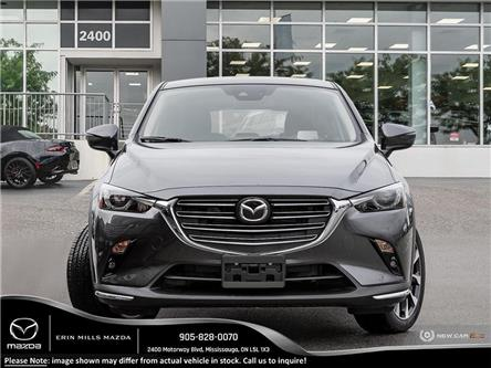 2019 Mazda CX-3 GT (Stk: 19-0034T) in Mississauga - Image 2 of 24