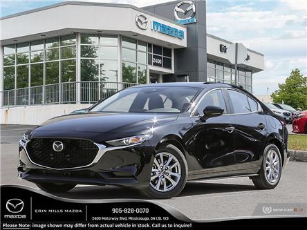 2019 Mazda Mazda3 GS (Stk: 19-0587) in Mississauga - Image 1 of 24