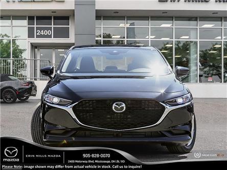 2019 Mazda Mazda3 GS (Stk: 19-0587) in Mississauga - Image 2 of 24