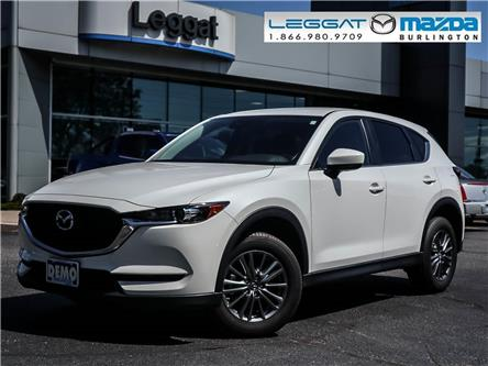 2018 Mazda CX-5  (Stk: 182849) in Burlington - Image 1 of 27