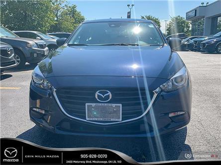 2018 Mazda Mazda3 Sport GX (Stk: 19-0824A) in Mississauga - Image 2 of 22