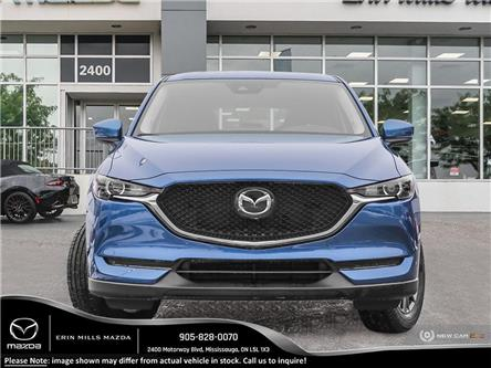 2019 Mazda CX-5 GS (Stk: 19-0264) in Mississauga - Image 2 of 24