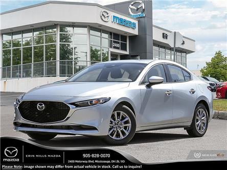 2019 Mazda Mazda3 GS (Stk: 19-0467) in Mississauga - Image 1 of 24