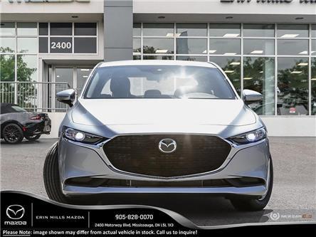 2019 Mazda Mazda3 GS (Stk: 19-0467) in Mississauga - Image 2 of 24