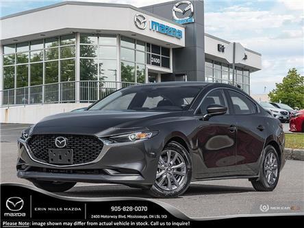 2019 Mazda Mazda3 GS (Stk: 19-0452) in Mississauga - Image 1 of 24