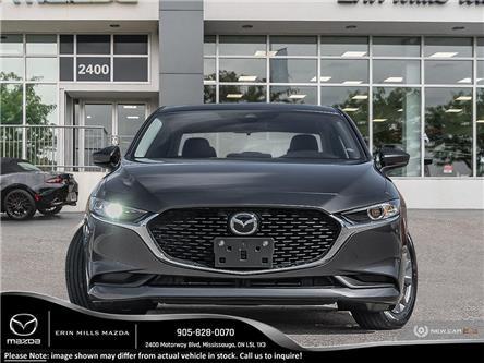 2019 Mazda Mazda3 GS (Stk: 19-0452) in Mississauga - Image 2 of 24