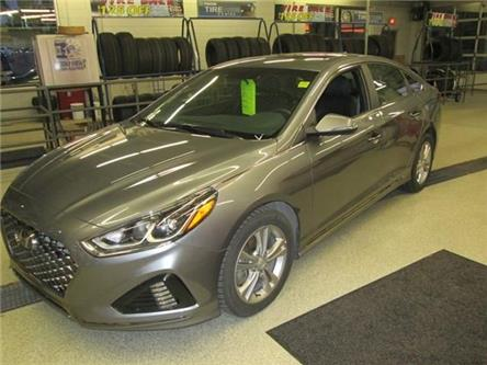 2019 Hyundai Sonata ESSENTIAL (Stk: M2687) in Gloucester - Image 1 of 19