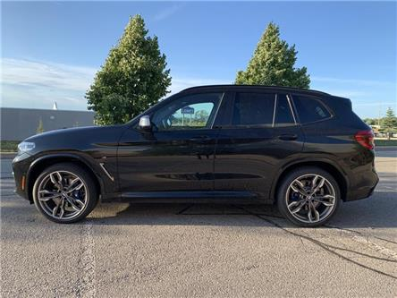 2019 BMW X3 M40i (Stk: B19257) in Barrie - Image 2 of 15