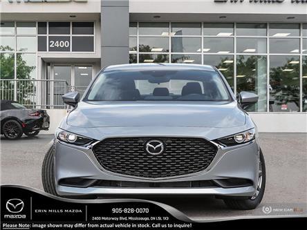 2019 Mazda Mazda3 GX (Stk: 19-0430) in Mississauga - Image 2 of 24