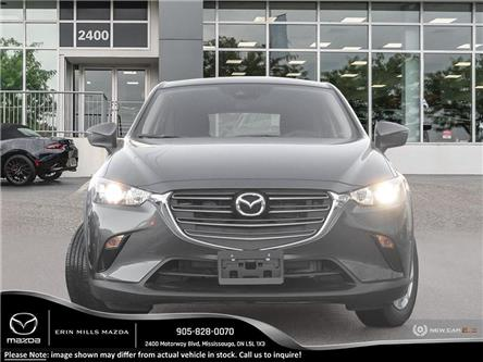 2019 Mazda CX-3 GS (Stk: 19-0827) in Mississauga - Image 2 of 24
