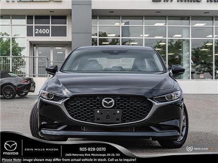 2019 Mazda Mazda3 GS (Stk: 19-0519) in Mississauga - Image 2 of 24