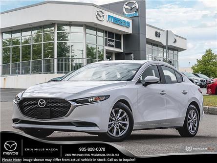 2019 Mazda Mazda3 GS (Stk: 19-0475) in Mississauga - Image 1 of 24