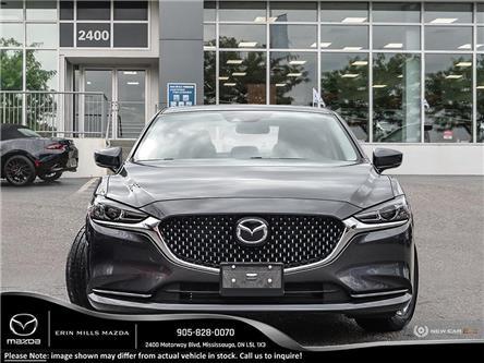 2018 Mazda MAZDA6 GS-L w/Turbo (Stk: 24835) in Mississauga - Image 2 of 24